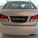 Updated – New Honda Civic 2009 Malaysia is here ! Pics from Showroom