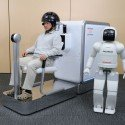IS this for real ??? Honda's ASIMO now is controlled by thoughts !