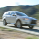 Mitsubishi Outlander GT Prototype – Looks like a Lancer