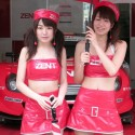 Japan GT Race Queens - Part 23