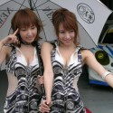 Japan GT Race Queens - Part 27