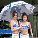 Japan GT Race Queens - Part 28