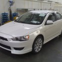 Lancer GT Assembled in Thailand ?