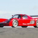 Ultima GTR fastest on Top Gear Track