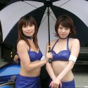 Japan GT Race Queens – Part 34