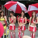 Japan GT Race Queens – Part 35