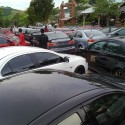 Annual Lancer GT Gathering 2009