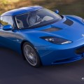 Lotus Evora in Malaysia next Month