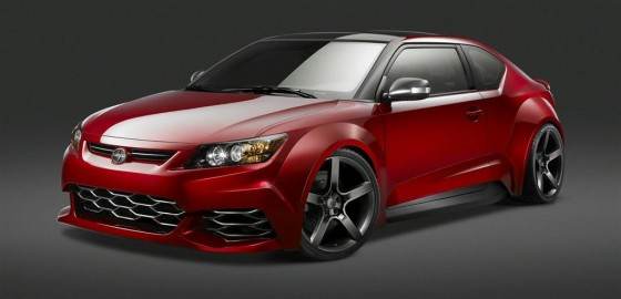 2011 scion tc. The original 2011 Scion tC was