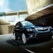 2011 Acura RDX Specifications and Safety