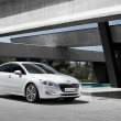 2011 Peugeot 508 and Peugeot 508 SW