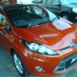 New Ford Fiesta 2010 Malaysia and Price Brochure