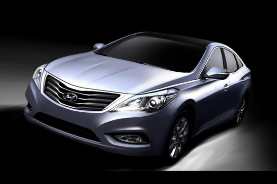 Their current 2011 Hyundai Azera is claimed to have more interior volume