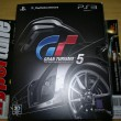 Gran Turismo 5 Collector's Edition - On my Hands !