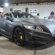 Honda TS-1X - An Aggressive CR-Z