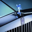 Rolls-Royce Electric Car