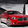 2011 Dodge Charger Advertisements