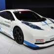 Nissan LEAF NISMO RC [with Video]
