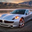 2012 Fisker Karma (Pictures and Video)