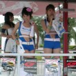 Japan GT Race Queens – Part 46