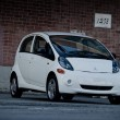 Mitsubishi's i-MiEV is #1 in