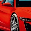 Acura NSX…. Roadster ?