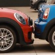World Guinness Record for Tightest Parallel Parking with Mini