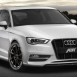 ABT released details of Audi A3 tuning package