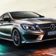 2013 Mercedes-Benz CLA Official Photos