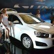 Chevrolet Sonic in Malaysia