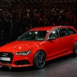 Audi RS 6 Avant is Here !