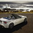 Toyota FT-86 Open Concept (Convertible)